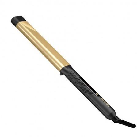 Fer à Boucler BABYLISS Oval 38mm - Noir&Doré (C440E)
