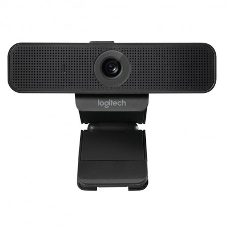 Webcam Logitech Full HD 1080p C925e (960-001076)