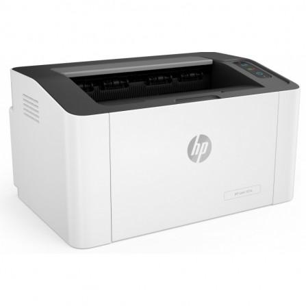 Imprimante Laser HP 107A Monochrome WIFI (4ZB78A)