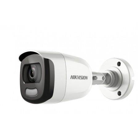 Camèra Hikvision Externe 2 MP ColorVu IR20m (DS-2CE10DFT-FC)