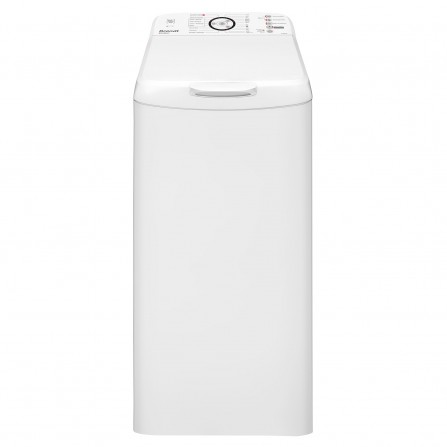 Lave-linge ouverture dessus (BT8602B) - Blanc