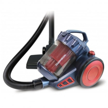Aspirateur sans sac Thomson 2000 Watt (THVC82378)