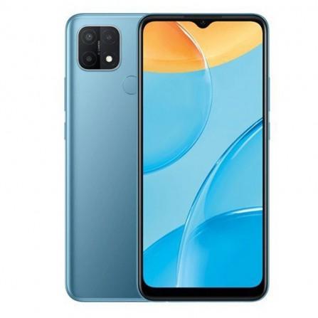Smartphone OPPO A15 - 3Go - Bleu + Abonnement IPTV 1 an(OPPO-A15-3G-BLEU)