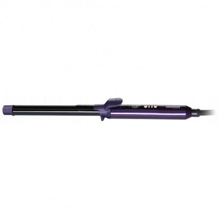 Fer à Boucler BABYLISS Sensitive 19mm - Noir&Violet (C619E)