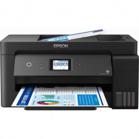 Imprimante EPSON ECOTANK L14150 4en1 A3 - (C11CH96403)
