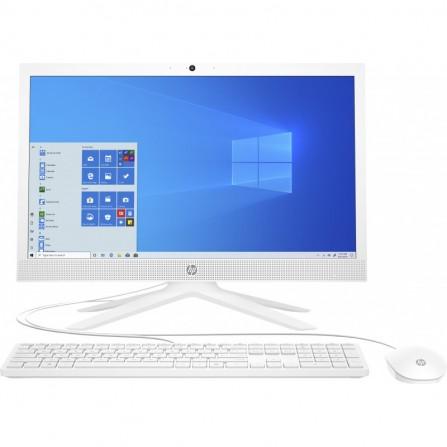PC DE BUREAU TOUT-EN-UN HP 21-B0003NK - DUAL CORE - 4 GO (2R0B4EA)