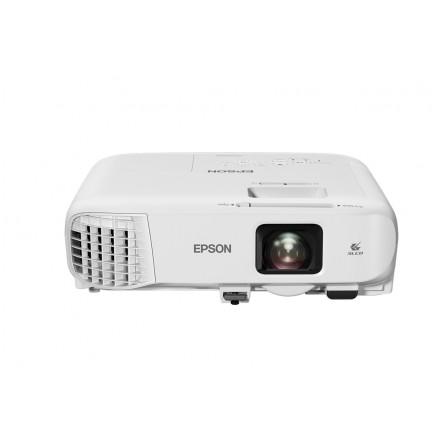 Vidéo Projecteur EPSON  EB-992F FULL HD, 4000 Lumens  (V11H988040)