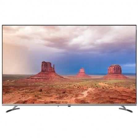 "Téléviseur Telefunken 50"" Ultra HD 4K - Smart TV - Android (TV50Q20A)"