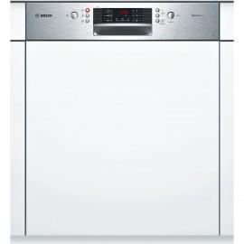 Lave Vaisselle Bosch ENCASTRABLE 12 couverts 60 cm (SMI46MS00T)