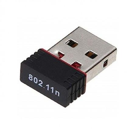Clé Wifi  11N USB Adapter - 802.11N (pix-link)