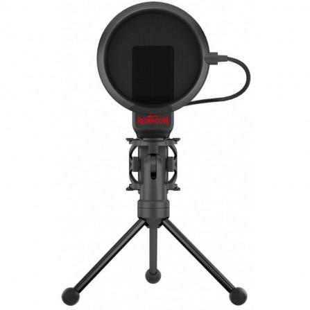 Microphone GAMING REDRAGON GM100 - NOIR (GM100)