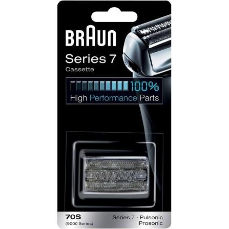 Pièce de Rechange Braun 70S - Séries 7