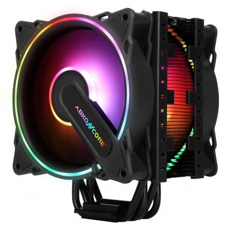 Ventilateur Abkoncore Cooler CPU T404B Dual Hurricane SYNC (T404B)