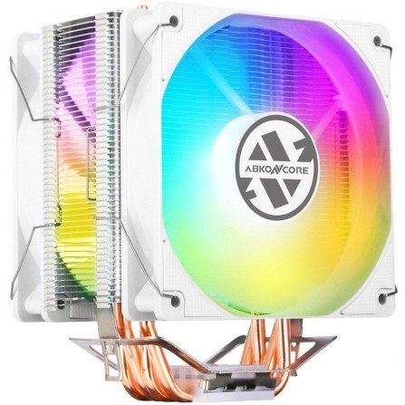 Ventilateur T406W Spectrum Dual CPU Cooler (T406W)