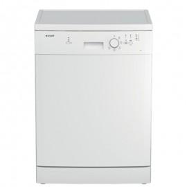 Lave Vaisselle ARCELIK 5 Programmes 13 Couverts Blanc (6355TB)