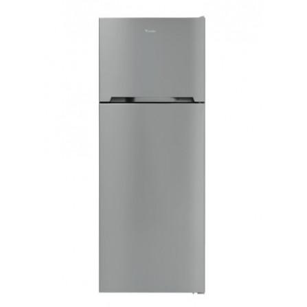 Réfrigérateur Double porte Defrost Condor 270 L - Gris (CRF-T36GH07-G)