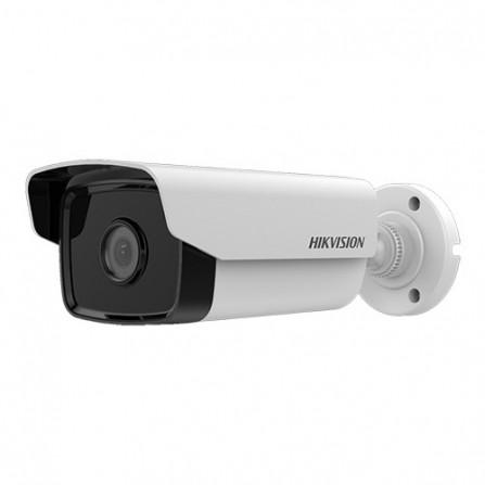 Caméra de Surveillance HIKVISION 2 MP Fixed Bullet Network - 4mm (DS-2CD1T23G0-I)