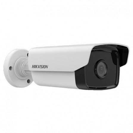 Caméra de Surveillance HIKVISION 4MP IR Bullet Network Camera  (DS-2CD1T43G0-I)