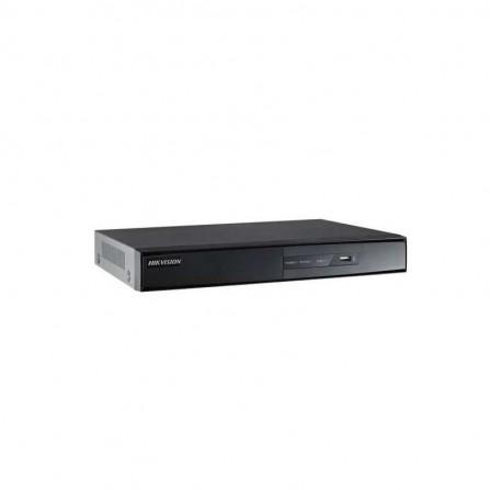 Mini NVR Hikvision 4 canaux (4 PoE) - (DS-7104NI-Q1/4P/M)