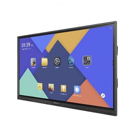 Ecran interactif Hikvision 65 tactile 4k (DS-D5165TL/P)