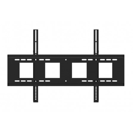 """Support mural Hikvision pour 65 """" - 86"""" (DS-D5AW/Q)"""