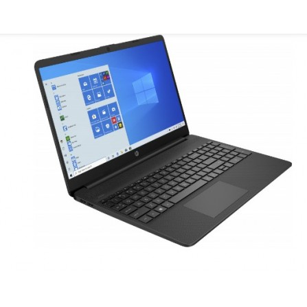Pc Portable HP 15s-eq1003nk AMD Dual Core 4 Go Noir (262C4EA)