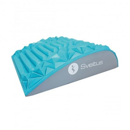AB Massage Mat Mixte - BLEU - SVELTUS - (2612)