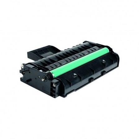 Toner adaptable RICOH - SP211SU - NOIR (TRSP200)