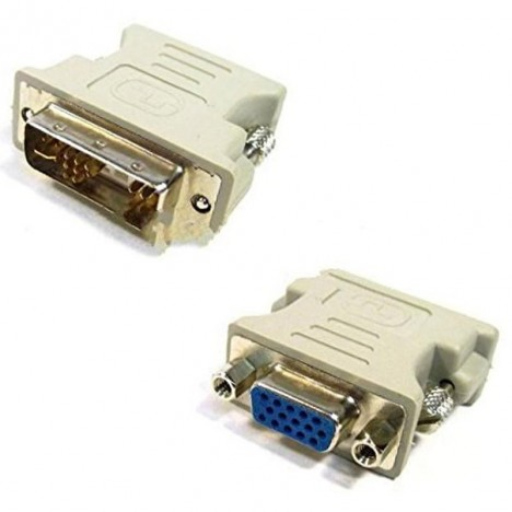 Adaptateur DVI VGA