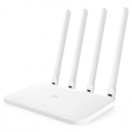 Routeur sans fil Xiaomi Mi Router 4A - White (25090)