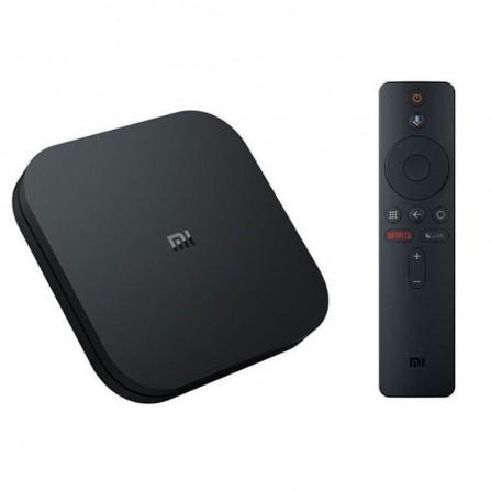 Box TV Xiaomi Mi Box S EU - 4K Ultra HD (18554)