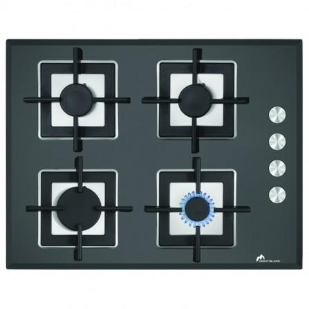 Réfrigérateur combiné Nofrost SABA 381L FN2-47S silver avec afficheur