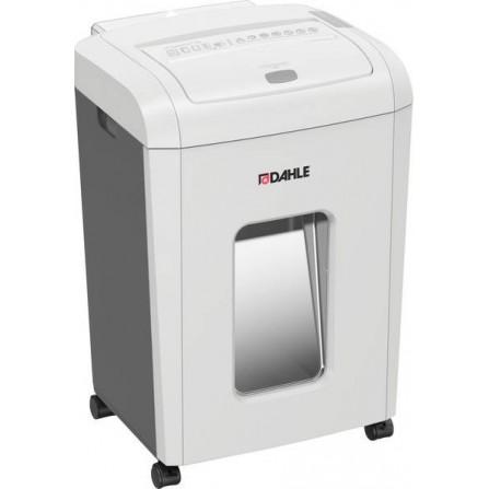 Destructeur de papiers ShredMatic DAHLE - 35150 -(7003.003.035150)