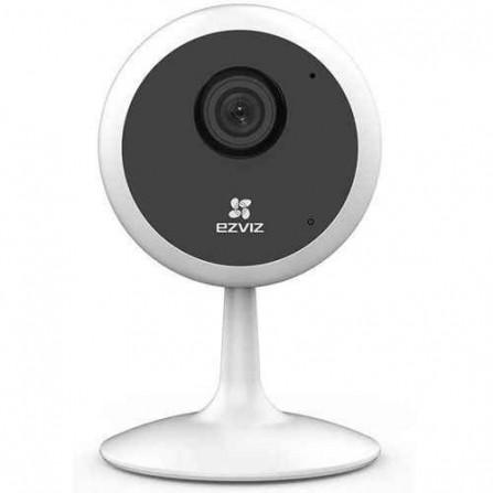 Caméra IP intérieure Ezviz WIFI 2MP Hikvision IR Audio (CS-C1C-D0-1D2WFR)