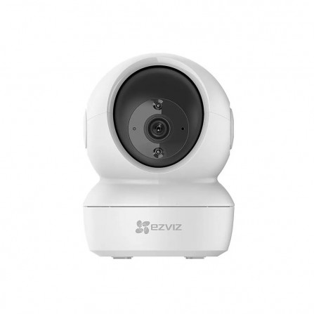 Caméra Wi-Fi Full HD rotative 360° avec auto-tracking EZVIZ C6N (CS-C6N-A0-1C2WFR)