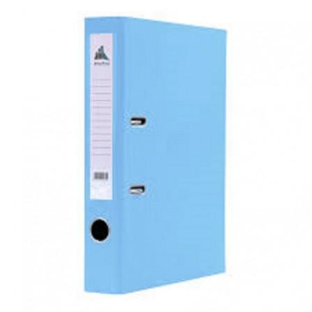 Classeur à Levier ESSENTIAL Dos 55 mm Office Plast Bleu-Clair (1400602C4)