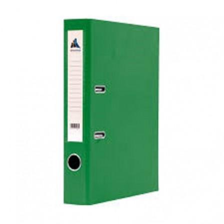 Classeur à Levier ESSENTIAL Dos 55 mm Office Plast Vert (1400602C13)