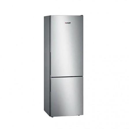 Réfrigérateur Combiné - Arcelik - 336Litres - DEFROST- Silver (ACS13601S)
