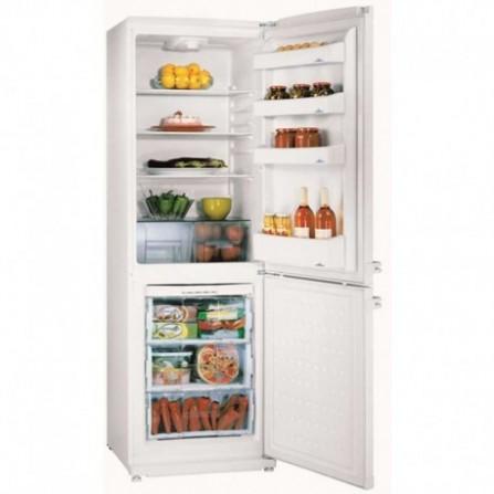 Réfrigérateur Combiné - Arcelik - 336Litres - DEFROST- BLANC(ACS13601B)