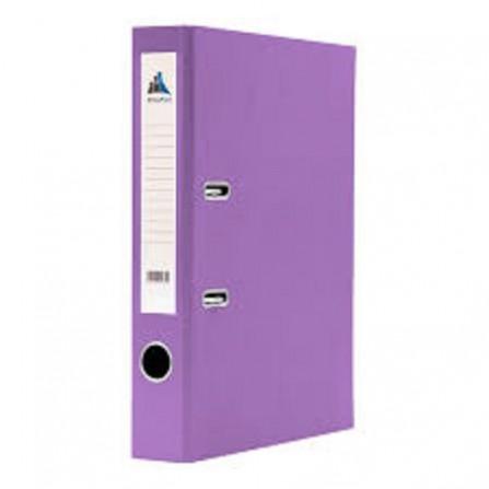 Classeur à Levier ESSENTIAL Dos 55 mm OfficePlast Violet (1400602C15)