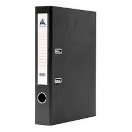Classeur à Levier ESSENTIAL Dos 55 mm OfficePlast Noir (1400602C9)