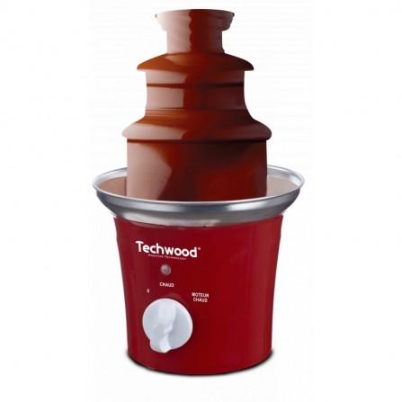 Fontaine à chocolat - 70W - (TFC-745)