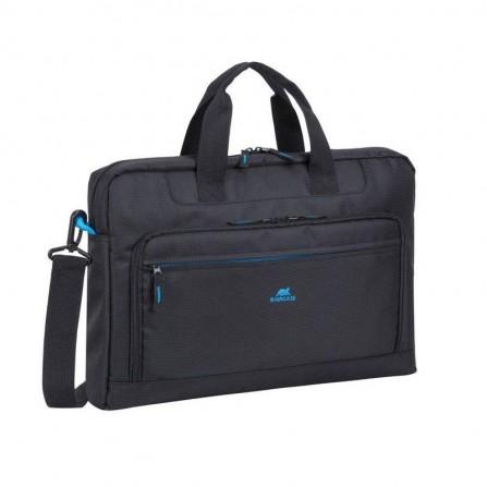 "Sacoche RIVACASE Pour PC Portable 17.6"" Noir (8059 Black  )"