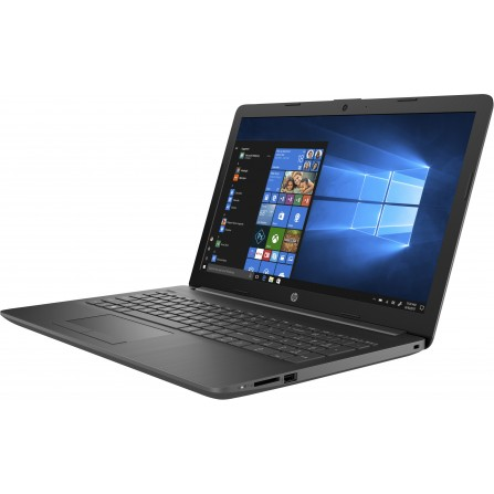 HP 15-dw3020nk i3 - 11 Gén - 4Go - SSD 256Go Noir (2R0N3EA)