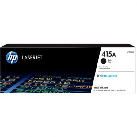 Toner LaserJet Original HP 415A - Noir (W2030A/2020A)
