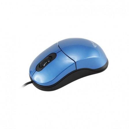 Souris Optique 3D SBOX - Bleu M-900BL