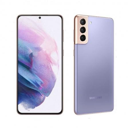 Smartphone SAMSUNG Galaxy S21+ Violet + Abonnement IPTV 1an (BU-SM-G996-VIOLET)