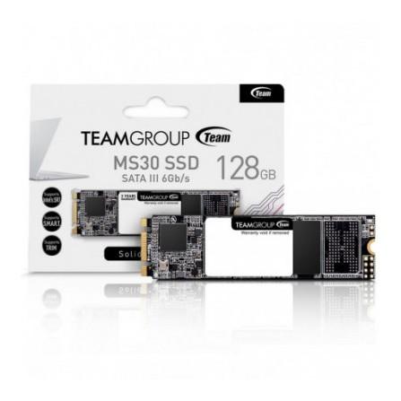 Disque Dur Team Group MS30 SSD M.2 2280 - 128 Go (TM8PS7128G0C101)