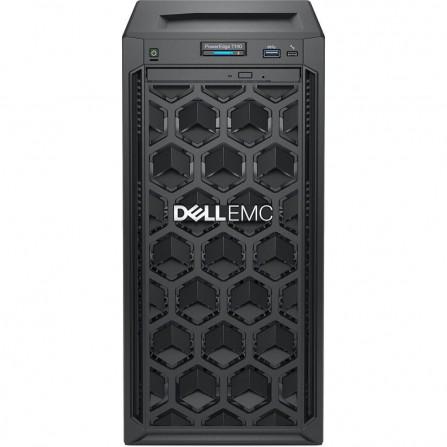 Serveur tour Dell PowerEdge T140 - Xeon E-2124/8 Go de RAM - 2 Disques Durs 1 To (PET140M2)