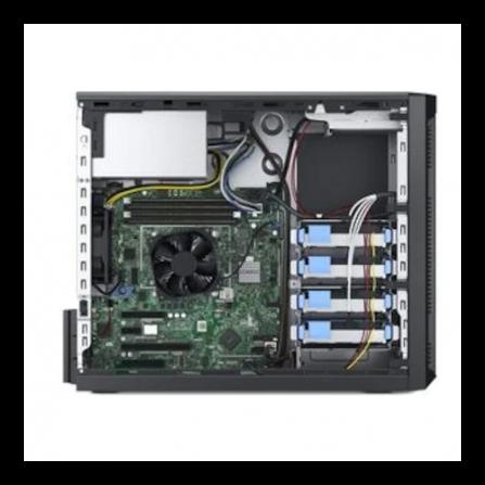 Serveur Tour Dell PowerEdge T140 Intel Xeon E-2224 Free Dos (PET140MM2)